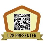Learning2gether Badge