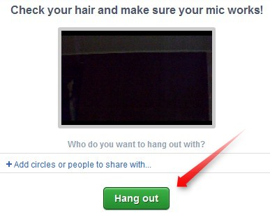 Google Hangout Guide