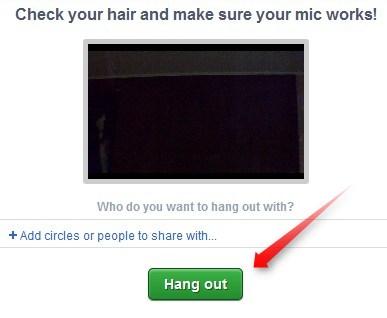 Google Hangout Guide